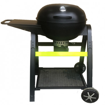 Barbecue charbon Tonino 60